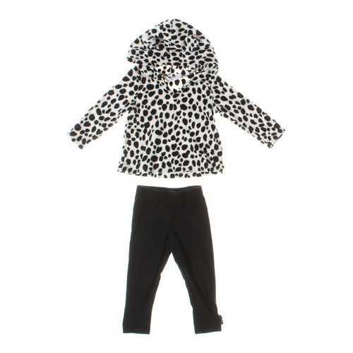 The Children's Place Hoodie & Leggings Set in size 18 mo at up to 95% Off - Swap.com