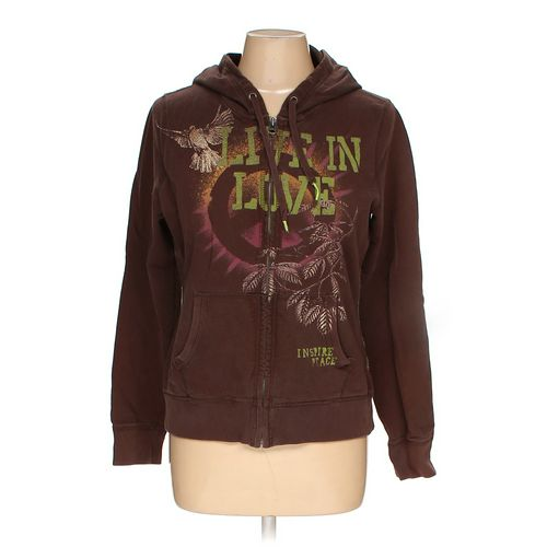 Lucky Lotus Hoodie in size M at up to 95% Off - Swap.com