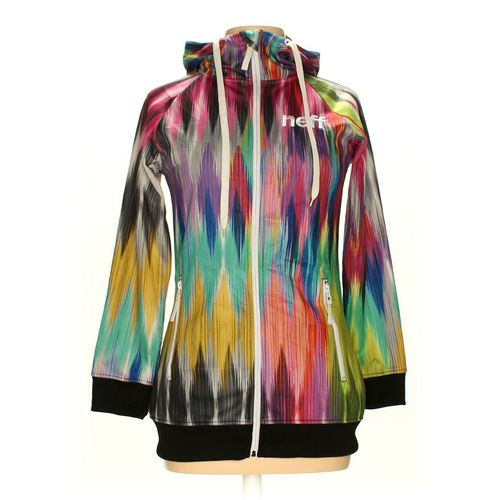 Neff Hoodie in size S at up to 95% Off - Swap.com