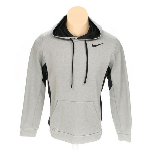 NIKE Hoodie in size M at up to 95% Off - Swap.com