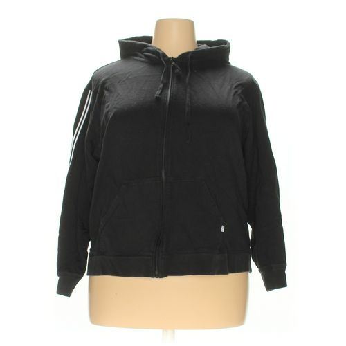 N.Y.L. Hoodie in size 2X at up to 95% Off - Swap.com
