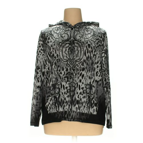 Onque Hoodie in size 1X at up to 95% Off - Swap.com
