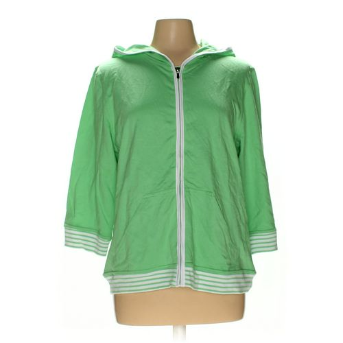 Onque Hoodie in size L at up to 95% Off - Swap.com