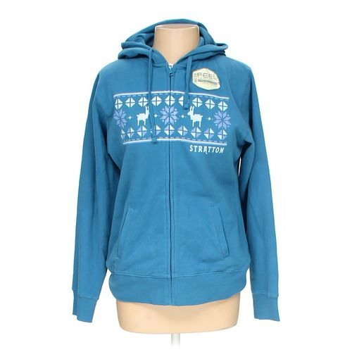 Ouray Sportswear Hoodie in size L at up to 95% Off - Swap.com