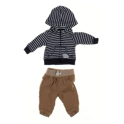 Carter's Hoodie & Pants Set in size NB at up to 95% Off - Swap.com