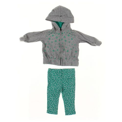 Just One You Hoodie & Pants Set in size 3 mo at up to 95% Off - Swap.com