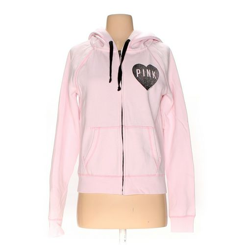 Pink Hoodie in size S at up to 95% Off - Swap.com