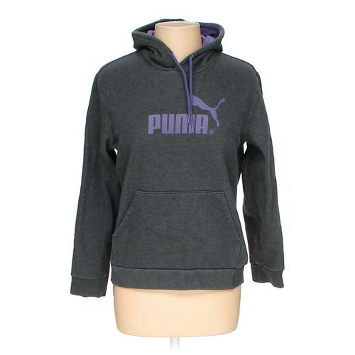 Puma Hoodie in size L at up to 95% Off - Swap.com