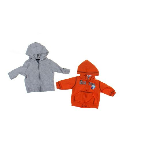 Circo Hoodie Set in size 3 mo at up to 95% Off - Swap.com