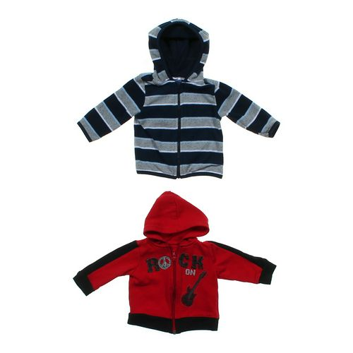 Garanimals Hoodie Set in size 3 mo at up to 95% Off - Swap.com