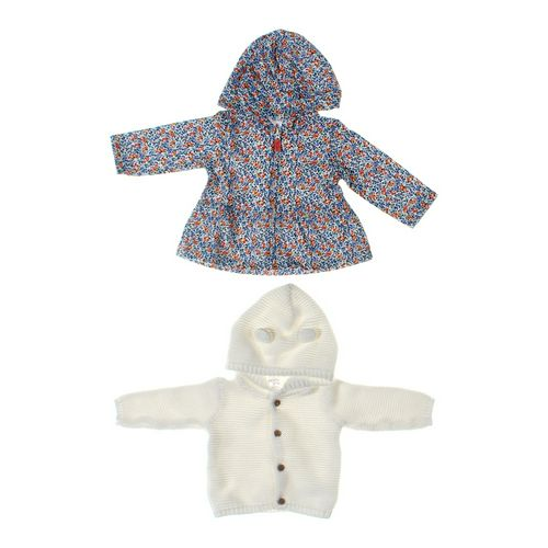 Carter's Hoodie Set in size 6 mo at up to 95% Off - Swap.com