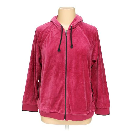 Sport Savvy Hoodie in size 1X at up to 95% Off - Swap.com