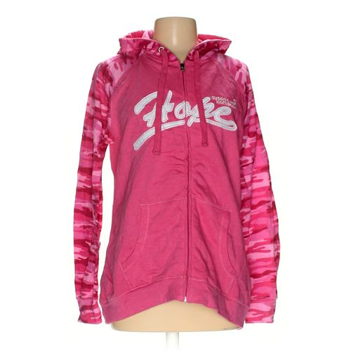 Susan G. Komen Hoodie in size L at up to 95% Off - Swap.com