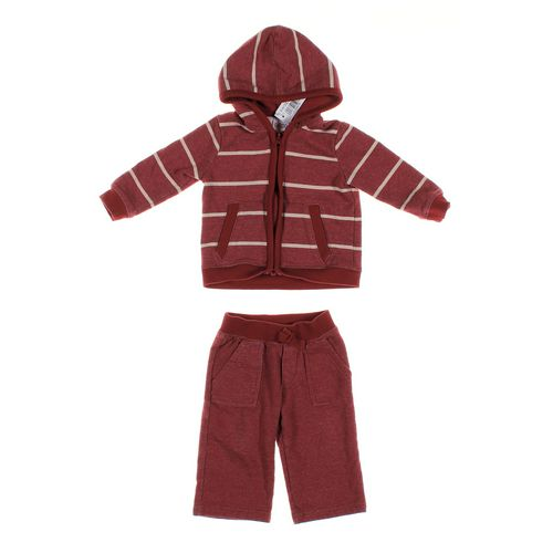 Circo Hoodie & Sweatpants Set in size 12 mo at up to 95% Off - Swap.com