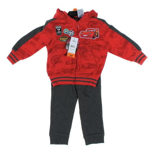 Disney Hoodie & Sweatpants Set in size 2/2T at up to 95% Off - Swap.com