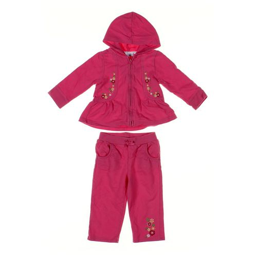 Greendog Hoodie & Sweatpants Set in size 18 mo at up to 95% Off - Swap.com