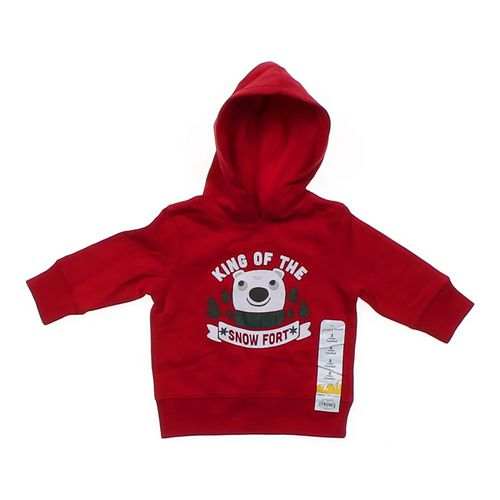 Jumping Beans Hoodie Sweatshirt in size 3 mo at up to 95% Off - Swap.com