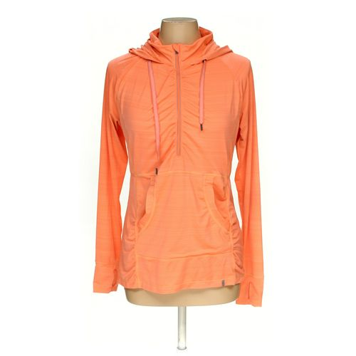 Tangerine Active Hoodie in size M at up to 95% Off - Swap.com