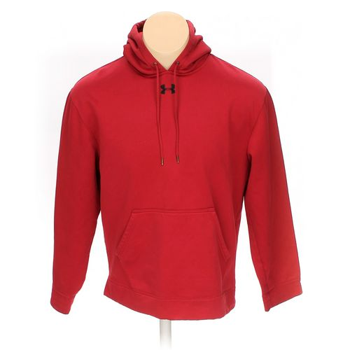 Under Armour Hoodie in size L at up to 95% Off - Swap.com