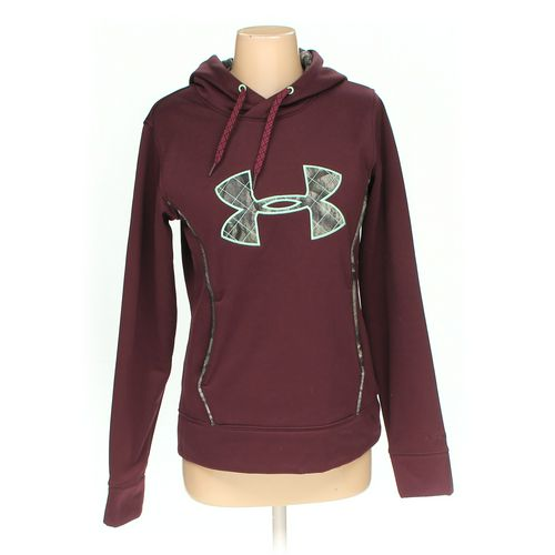 Under Armour Hoodie in size S at up to 95% Off - Swap.com