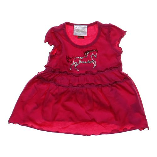 Shyanne Horse Dress in size 6 mo at up to 95% Off - Swap.com