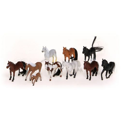 Horse Figure Set at up to 95% Off - Swap.com