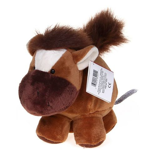 Russ Horse Plush at up to 95% Off - Swap.com