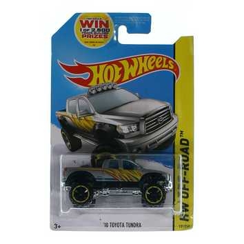 Hot Wheels '10 Toyota Tundra for Sale on Swap.com