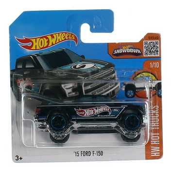 Hot Wheels '15 Ford F-150 for Sale on Swap.com