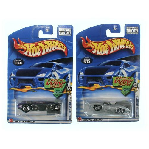 Hot Wheels Hot Wheels 2000-124 Camaro Z28 1:64 Scale at up to 95% Off - Swap.com