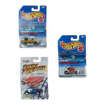Hot Wheels 2000 first Editions Set for Sale on Swap.com