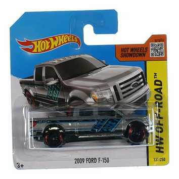 Hot Wheels 2009 Ford F-150 for Sale on Swap.com