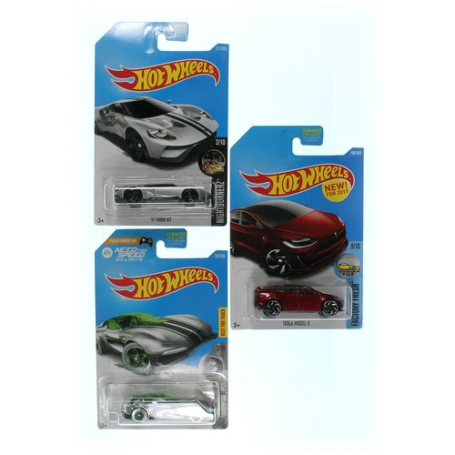 Hot Wheels Hot Wheels Car Set at up to 95% Off - Swap.com