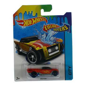 Hot Wheels Color Shifter Vehicles for Sale on Swap.com