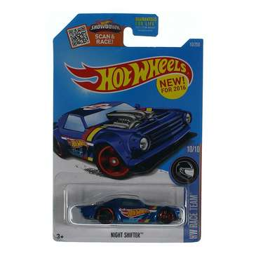 Hot Wheels Night Shifter for Sale on Swap.com