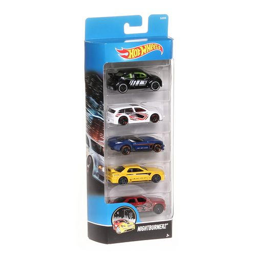Hot Wheels Hot Wheels NightBurnerz at up to 95% Off - Swap.com