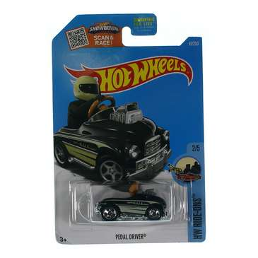 Hot Wheels Pedal Driver for Sale on Swap.com