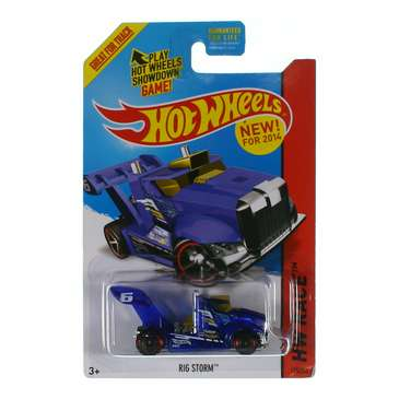 Hot Wheels Rig Storm for Sale on Swap.com