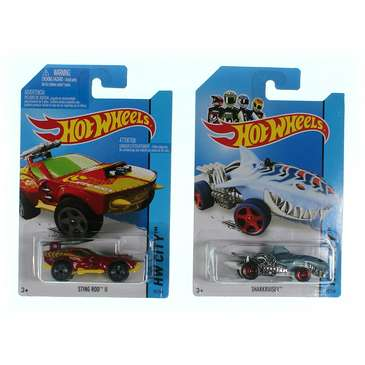 Hot Wheels Set for Sale on Swap.com