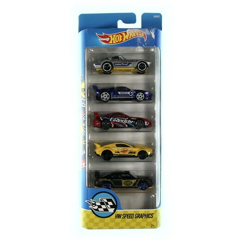 Hot Wheels Hot Wheels Speed Graphics at up to 95% Off - Swap.com