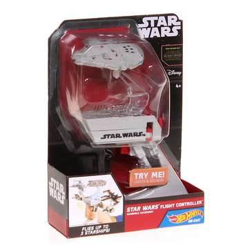 Hot Wheels Star Wars: Episode VII The Force Awakens - Starship Flight Controller Playset for Sale on Swap.com