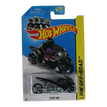 Hot Wheels Street Noz Off The Road for Sale on Swap.com