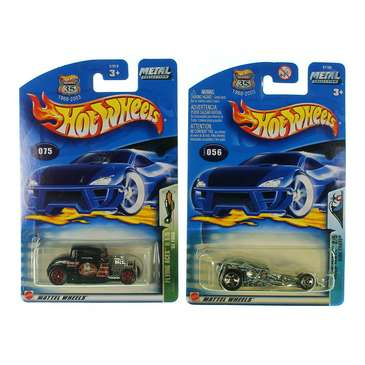 Hot Wheels Toy Car Set for Sale on Swap.com