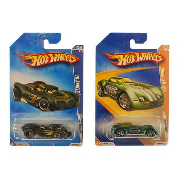 Hot Wheels Track 2 Car Sets for Sale on Swap.com