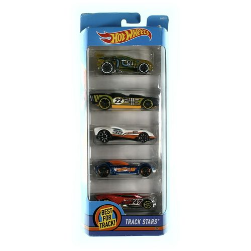 Hot Wheels Hot wheels Track Stars at up to 95% Off - Swap.com
