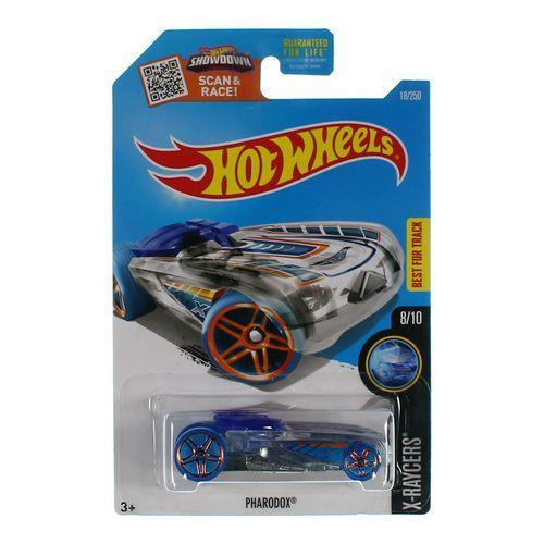 Hot Wheels Hot Wheels-X- Raycers at up to 95% Off - Swap.com