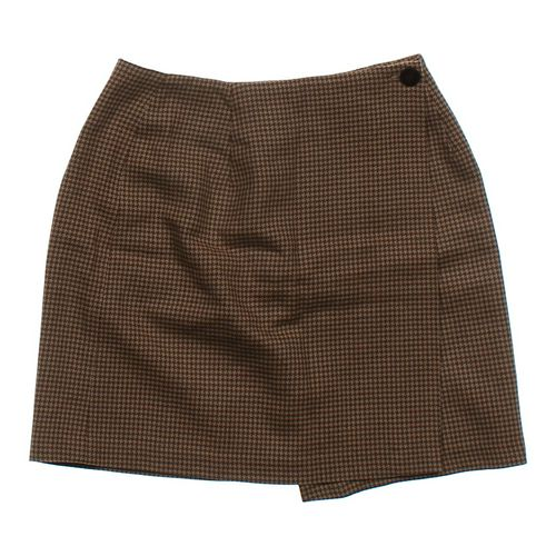 My Clothes Houndstooth Skirt in size 10 at up to 95% Off - Swap.com