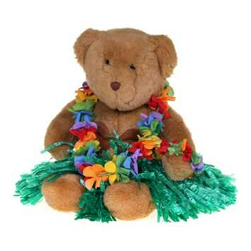 Hula Hawaiian Build-A-Bear for Sale on Swap.com
