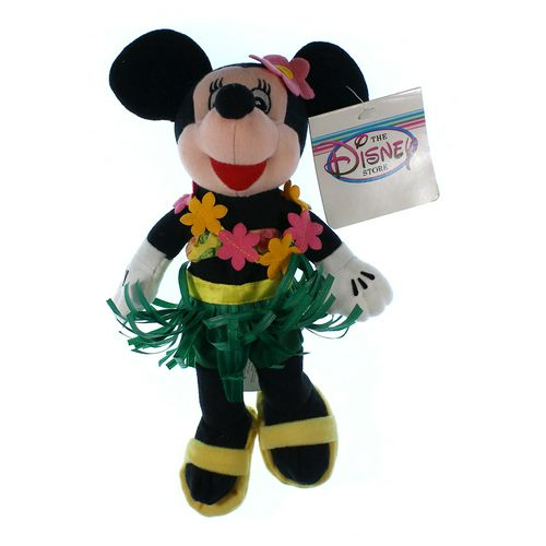 Disney Hula Minnie Mouse Plush at up to 95% Off - Swap.com