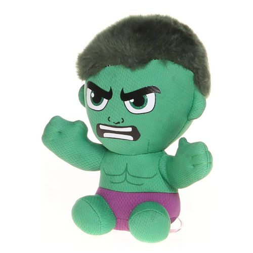 Ty Hulk Plush at up to 95% Off - Swap.com